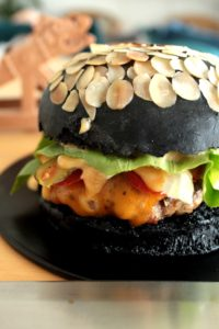 Burger Game Of Thrones
