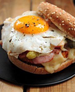 Burger BZH