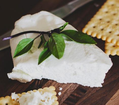 Du cream cheese vegan maison facile à faire